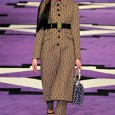 Milan Fashion Week Prada Show Strong contrasts were thriving in Prada's Fall 2012 collection at Milan's fashion week. It's not just the colors and shapes of the fabric that are...