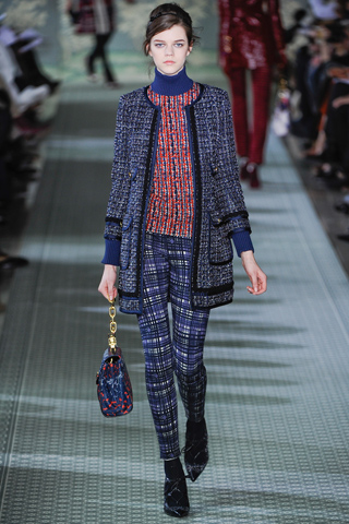 Tory Burch Fall