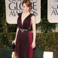 At the 2012 Golden Globe Awards, Fearless Fashionista Emma Stone looked stunning in a Lavin gown with bird adorned belt. From fabric print to jewelry and accessories like the belt,...