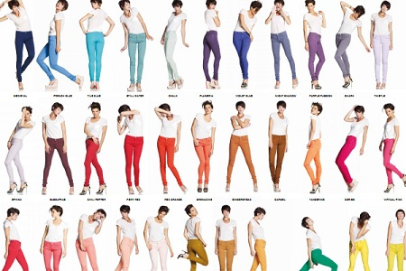 joes jeans colors