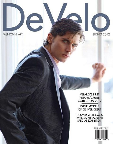 DeVelo Magazine