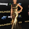 "The world premiere of the highly anticipated ""The Hunger Games"" debuted in Los Angeles Monday evening. More than 400 fans camped out over night in order to greet the young..."
