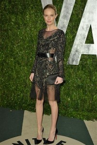 Kate Bosworth dresses