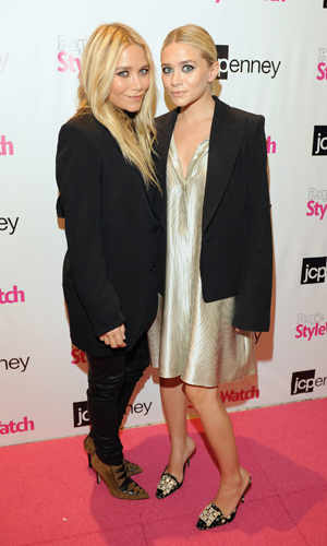 Mary Kate and Ashley Clothing Line