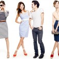Make way for French Prep! Joesph Altuzarra collaborates with one of America's favorite brands to create a spin on the classics! Think quarter length dresses and sweaters done in a variation of...