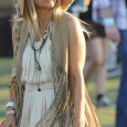 With so many pictures floating around of the trendy, boho-chic styles seen at Coachella, I couldn't help but notice the fringe detail on so many tops and accessories! To add...