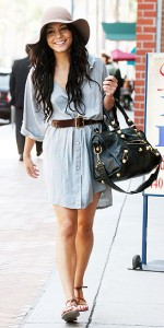 Vanessa Hudgens Fashion