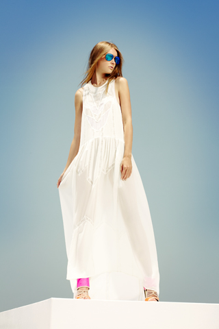 BCBG Max Azria Resort Wear