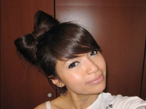 3 Quick And Easy Summer Hairstyles First Class Fashionista