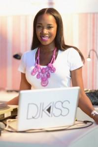 DJ Kiss