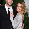 "The happy couple confirmed the news to People mag on Wednesday. Cyrus said, ""I'm so happy to be engaged and look forward to a life of happiness with Liam."" The..."