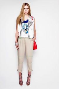 Rebecca Minkoff Resort Wear