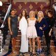 The Spice Girls are are back at it and this time will showcase their hit songs in a group musical! Viva Forever! is scheduled to debut in mid-December at London's […]