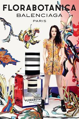 Kristen Stewart Perfume