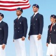 Yesterday designer Ralph Lauren unveiled his official US Olympic ceremony uniforms! The looks were shown off by athletes Heather Mitts and Tim Morehouse during Tuesday's segment of the Today Show....