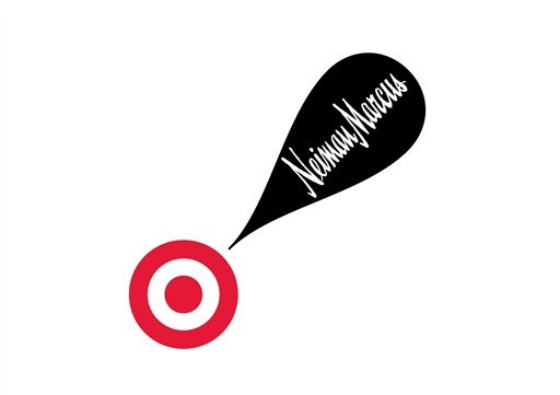 target neiman marcus collection