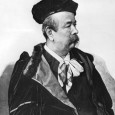 "Charles Frederick Worth the Father of Haute Couture Have you ever wondered where the fashion term ""haute couture"" or ""high fashion"" came from? Well here is your chance to learn..."