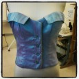 My 10 Step Corset Construction Instructions As a student of the Advanced Couture Sewing Techniques course at The Art Institute of Colorado and current intern of First Class Fashionista, I...