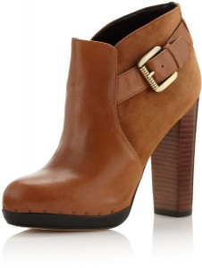 Lulu Ankle Boot
