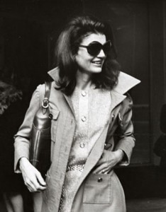 jackie onassis kennedy fashion