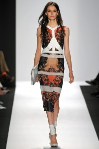 BCBG New York Fashion Week