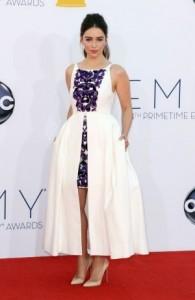 Emilia Clarke Dresses