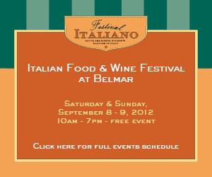 Festival Italiano Balmar