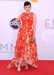 Ginnifer Goodwin Dresses