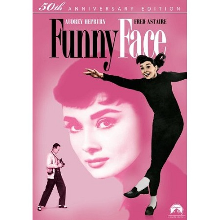 funny face film