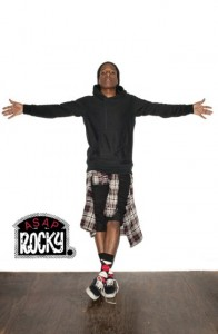 ASAP Rocky Style