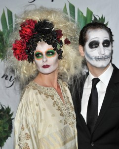 Debra Messing Halloween Costumes