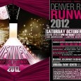 A Night To Remember The Auraria Event Center was poppin' Saturday night for Denver Rip the Runway. The house was packed for this one of a kind event benefiting Divine […]