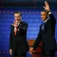 Denver University was host to the presidential debate this past Wednesday and welcomed candidates President Barack Obama and Governor Mitt Romney to the stage to duke it out. But, believe it or not,...