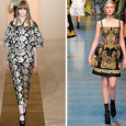 Four of fall's hottest trends and how to incorporate them into your wardrobe. Prints: Graphic prints of all styles are a major must have this season. From geometrics to tribal,...