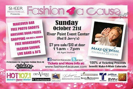 fashion 4 a cause