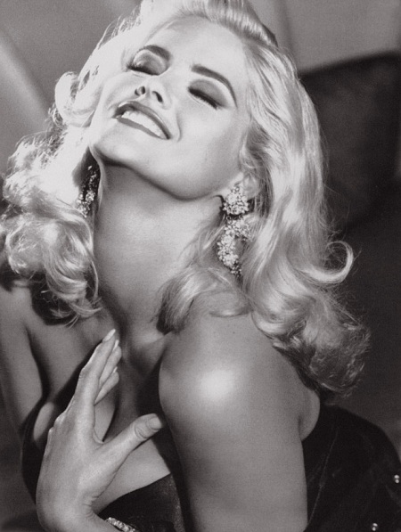 Anna Nicole Smith pictures