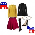 Election Day Fashion With the day we've been waiting for less than 24 hours away, I've been contemplating the importance of looking your best while making an informed decision. Whether...
