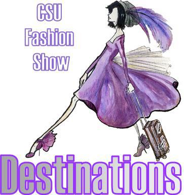 CSU Fashion Show