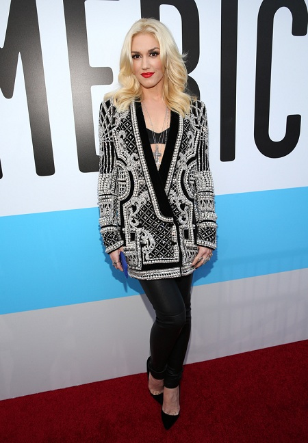 AMAs Gwen Stefani