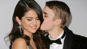 justin beiber and selena