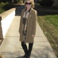 Have you ever heard of 5 Star Resale? In today's post I am wearing a Banana Republic camel coat that is in mint condition, a real cashmere scarf, and a vintage...