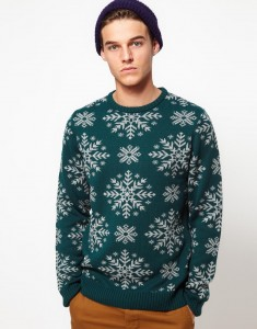 holiday sweaters for men