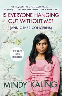 mindy kaling book