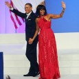 As you all know, Sunday was President Barack Obama's official second inaugural day, and the address was delivered on Monday. Many important people attended and, of course, all were dressed...