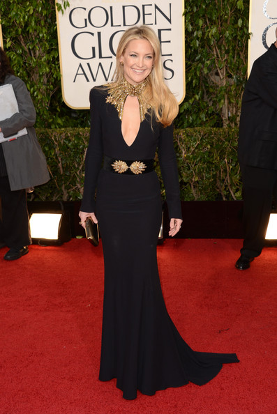 Golden Globe Awards Kate Hudson