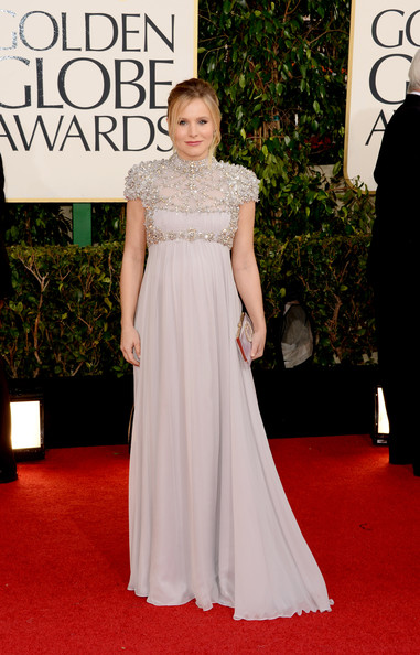 Golden Globe Awards Kristen Bell