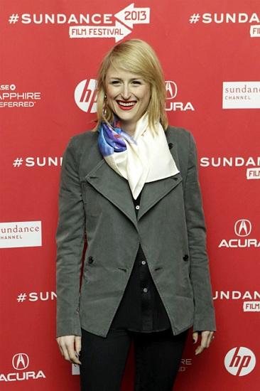 Mamie Gummer Sundance Film Festival