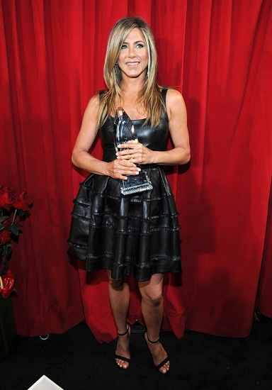 Peoples Choice Awards Jennifer Aniston