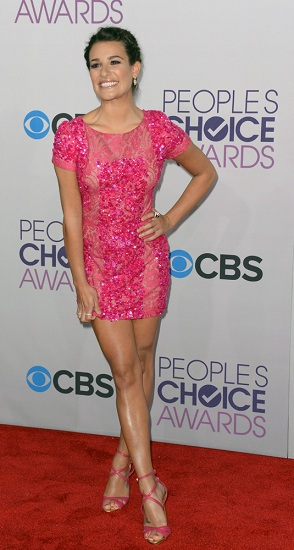 Peoples Choice Awards Red Carpet