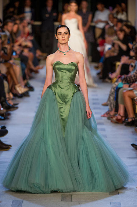 Zac Posen Dress